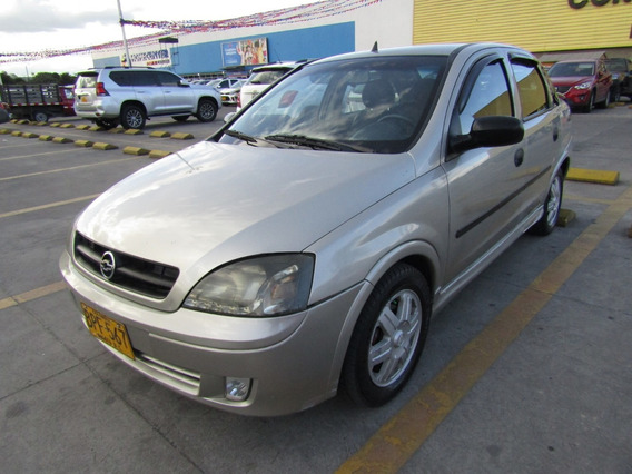 Chevrolet Corsa Evolution Mt