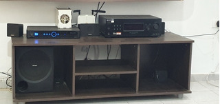 Home Theater Sony 5.1 Str-kg700