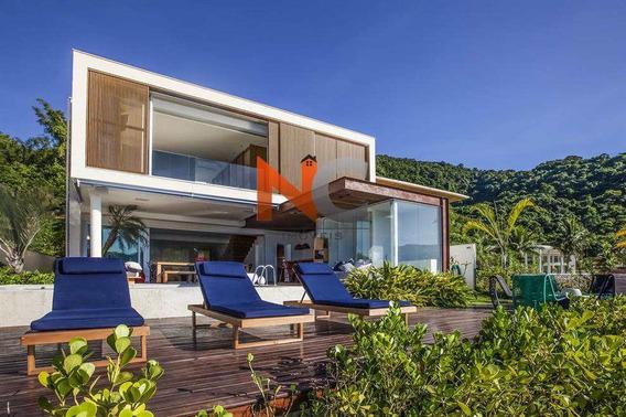 Casa De Condomínio Com 5 Dorms, Centro, Mangaratiba - R$ 6.972.300,00, 300m² - Codigo: 186 - V186