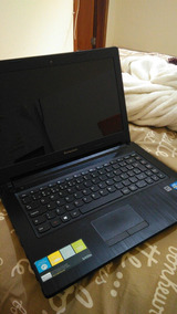 Notebook Lenovo I5 1tb Hd 4gb Ram