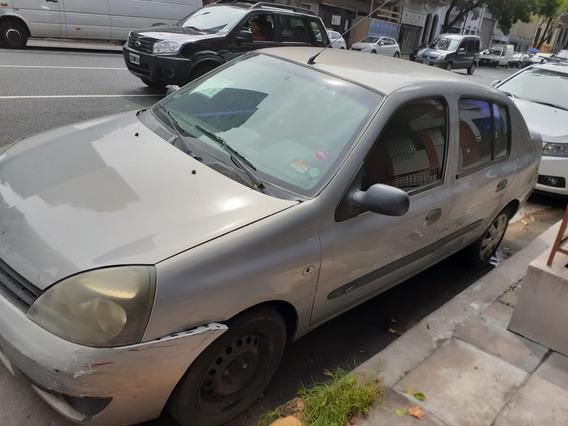 Renault Clio Unico Dueño ,conversar Xwatsaap,escucho Oferta