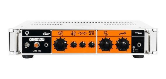 Orange Ob1 500 Cabeçote Para Baixo Ob1500 500 Watts / Wx