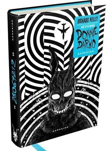 Livro - Donnie Darko / Richard Kelly