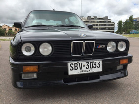 Bmw E30 M3 1987