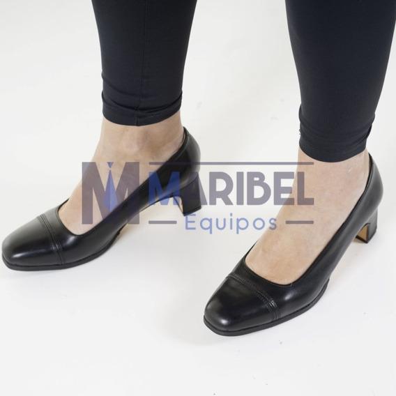 Zapato De Gala Policia