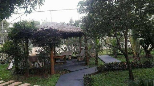Chácara Com 3 Dormitórios À Venda, 1250 M² Por R$ 700.000,00 - Condomínio Portal Dos Ipês - Ribeirão Preto/sp - Ch0492