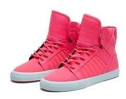 Botinha Tênis Sneakers Supra Igual @dentistasfit Alana Title