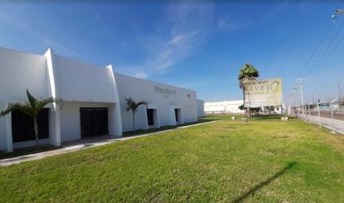 Imagen 1 de 5 de Bodega_nave_parque_industrial En Renta, Reynosa, Tamaulipas