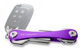Chaveiro Organizador Chaves Keysmart Original Diversas Cores