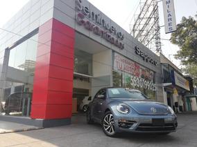 Volkswagen Beetle Sound 2.5