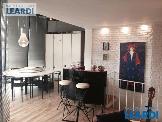 Casa Assobradada - Perdizes - Sp - 467743