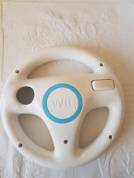 Volante Original Para Nintendo Wii