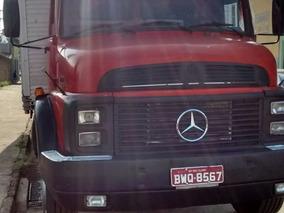 Mercedes-benz 1517