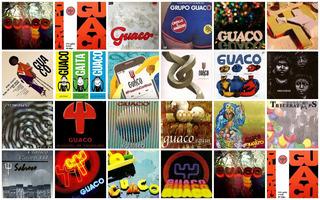 Guaco - La Super Banda Digital (42 Cds)
