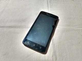 Celular Moto C Xt1756 Negro