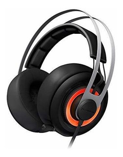 Steelseries Siberia Elite Audífonos Gamer