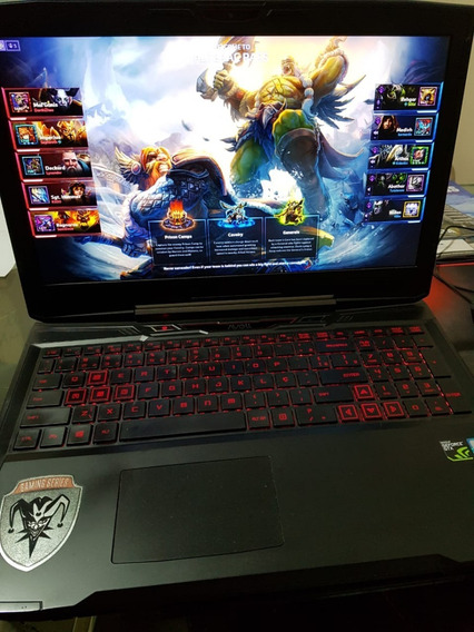 Notebook V3 Fire Avell Gaming Series - 16 Gb - 512 Gb Ssd