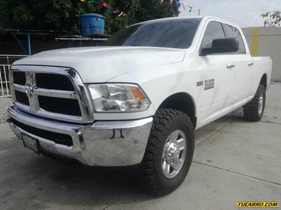 Dodge Ram Pick-up 2500 Slt