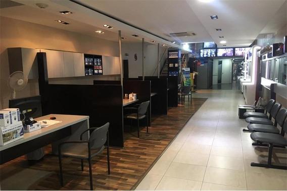 Local +depósito+ Oficina +sala De Capacitación