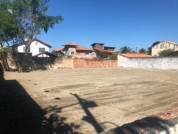 Excelente Terreno Plano Para Aluguel Em Ótima Localização Em Piratininga Com 900 M² - Te00022 - 34107210