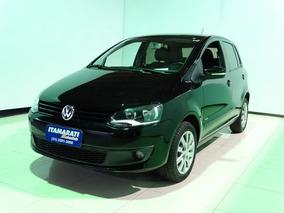 Vw - Volkswagen Fox 1.6 Gii Flex (1369)