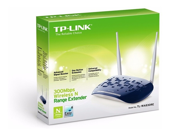 Acces Point Tp-link Tl-wa830re 300mbps