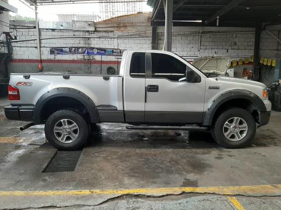 Ford F-150 Año 2008