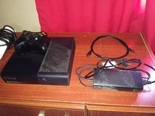 Xbox 360 Slim Con Joystick