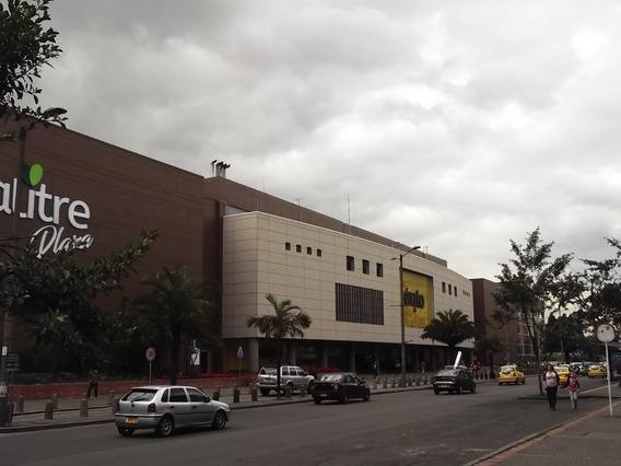 Vendo Local En Centro Comercial Salitre Plaza