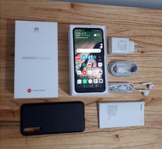 Huawei P20 Pro 128gb 5 Meses De Uso En Caja!