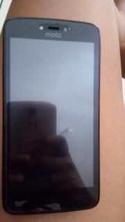 Smartphone Motorola Moto C Xt-1754 Dual Sim 16gb 5