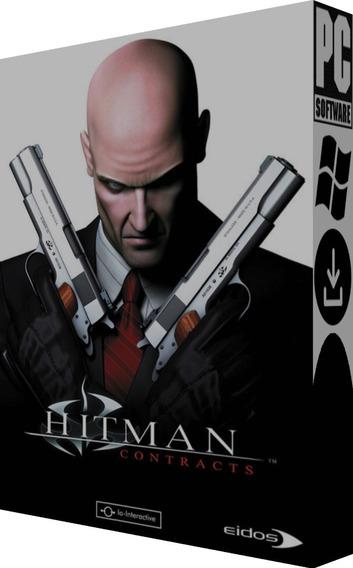 Hitman 3 Contracts - Pc - Mídia Digital