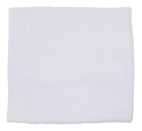 Toalha Banhão Eleganz Lmpeter Branca