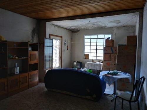 Terreno À Venda, 530 M² Por R$ 950.000,00 - Casa Verde Alta - São Paulo/sp - Te0077
