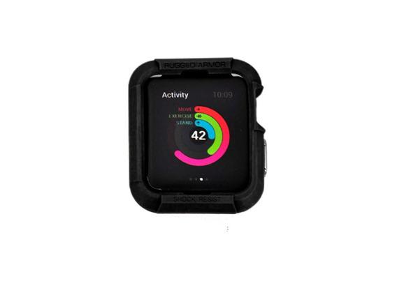 Case Protector Tpu Premium Para Iwatch Serie 3 2 1 42