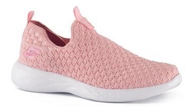 Zapatillas Panchas De Mujer (soft 5400)