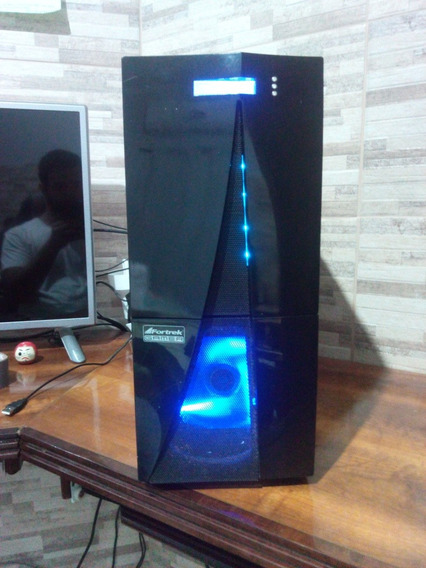 Computador Desktop Wifi, 8gb Ram, Athlon X3, Geforce 8600gt