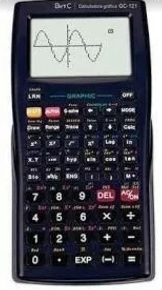 Calculadora Grafica Brtc Gc 121
