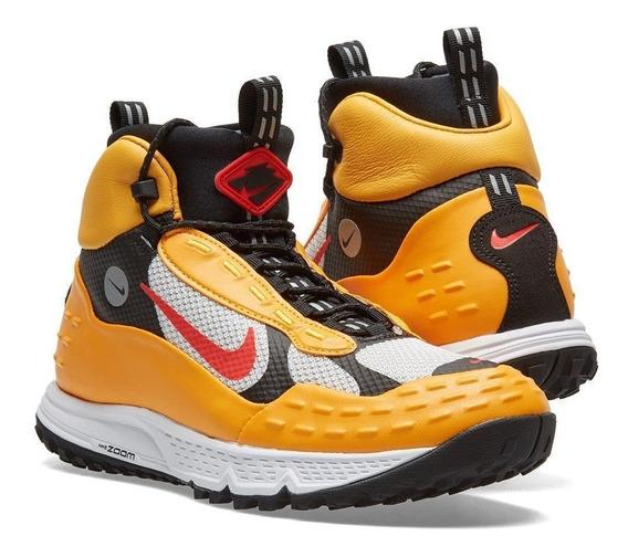Tenis Nike Zoom Terra Sertig 16 28mx 904335 Hiking Walking