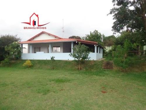 Casa A Venda No Bairro Chácara Recreio Santa Camila Em - 3274-1
