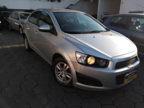 Chevrolet Sonic Sedan Lt 1.6 16v 2012/2013