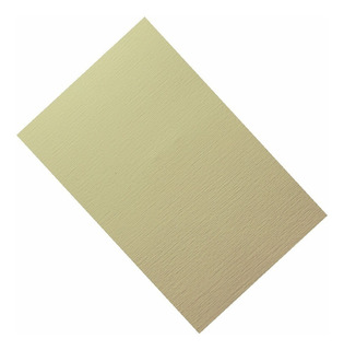 Papel 240 Grs Constellation Tela Fine Ivory A4 X 10 Hojas