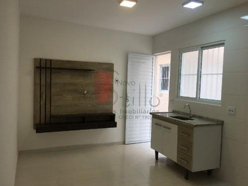 Apartamento - Vila Dom Pedro I - Ref: 9431 - L-9431