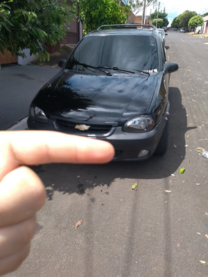Chevrolet Corsa Pick-up 2001 1.6 Gl 2p