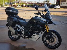 Suzuki V - Strom 1000 Abs
