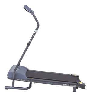 Esteira Eletrônica Dream Fitness Dr 1100 Plus Bivolt