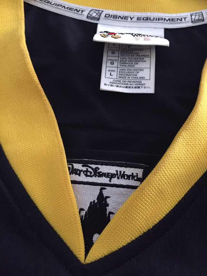 Remera Disney Equipment Pluto