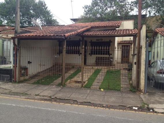 Casa Para Venda Em Volta Redonda, Vila Rica, 2 Dormitórios, 1 Banheiro, 2 Vagas - 137
