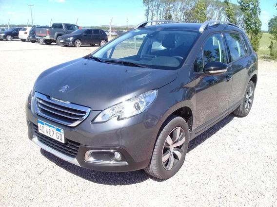 Peugeot 2008 Sport Thp