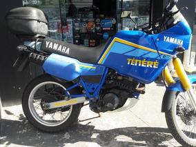 Yamaha Tenere 600 600 Cc